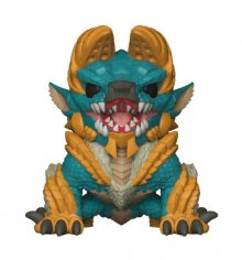 Monster Hunter POP! Games Vinyl Figure Zinogre 9 cm