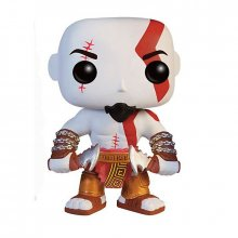 God of War POP! Movies figurka Kratos 10 cm