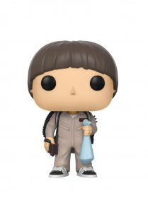Stranger Things POP! TV Vinylová Figurka Will Ghostbuster 9 cm