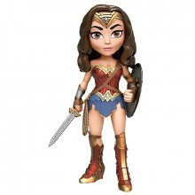 Figurka Wonder Woman Rock Candy 13 cm Funko