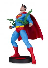 DC Designer Series Socha Superman by Neal Adams 30 cm