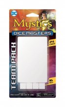 DC Comics Dice Masters Team Pack Mystics Team *English Version*