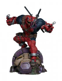 Marvel: Contest of Champions Socha 1/3 Venompool 102 cm