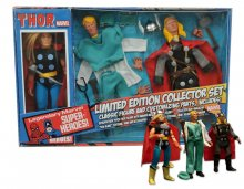 Marvel Retro Akční figurka Thor Limited Edition Collector Set 20
