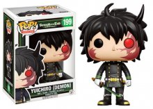 Seraph of the End POP! Animation Vinylová Figurka Yuichiro (Demo