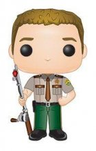 Super Troopers POP! Movies Vinylová Figurka Rabbit 9 cm
