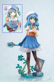 Endro! PVC Socha 1/7 Mei (Mather Enderstto) Limited Edition 23