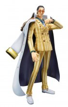 One Piece Excellent Model P.O.P NEO-DX Limited Edition PVC Statu
