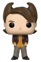 Friends POP! TV Vinyl Figure 80's Hair Chandler 9 cm