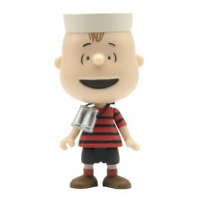 Peanuts ReAction Akční figurka Wave 3 Camp Linus 10 cm