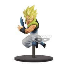 Dragon Ball Super Chosenshiretsuden PVC Socha Super Saiyan Goge