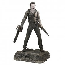Evil Dead figurka Hero From the Sky Ash SDCC 2012 Exclusive 18cm