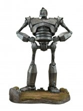 The Iron Giant Maquette The Giant 65 cm