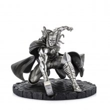 Marvel Pewter Collectible Socha Thor Limited Edition 16 cm