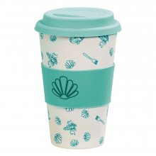 Disney Bamboo Lidded Hrnek Under The Sea