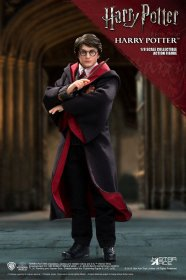 Harry Potter Real Master Series Akční figurka 1/8 Harry Potter 2