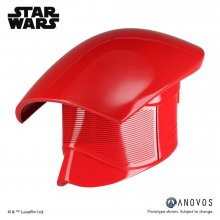 Star Wars Episode VIII Replica 1/1 Elite Praetorian Guard Helmet