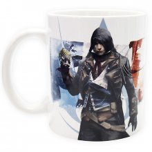 Hrneček Assassins Creed Unity Arno Dorian 320 ml