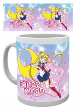 Sailor Moon Mug Sailor Moon