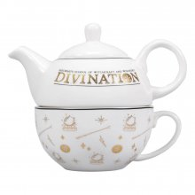 Harry Potter Tea set Divination