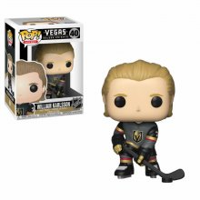NHL POP! Hockey Vinylová Figurka William Karlsson (Golden Knight