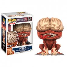 Resident Evil POP! figurka Licker 9 cm