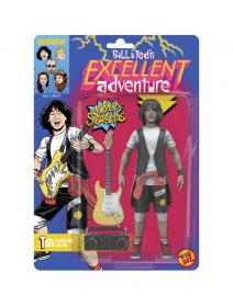 Bill & Ted's Excellent Adventure FigBiz Akční figurka Ted 'Theod