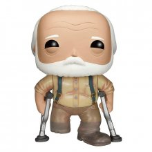 The Walking Dead POP! vin