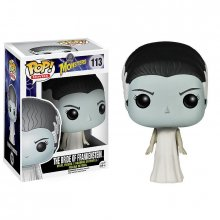 Universal Monsters POP! Funko figurka Bride of Frankenstein