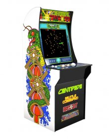 Arcade1Up Mini Cabinet Arcade Game Centipede 122 cm