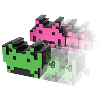 Space Invaders pohyblivé figurky Space Invaders 2-pack
