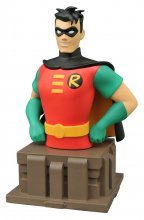 Batman The Animated Series Bust Robin 14 cm