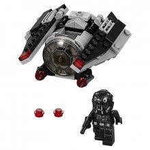 LEGO Star Wars Microfighters Rogue One TIE Striker 75161