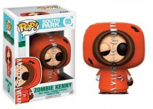 South Park POP! TV Vinylová Figurka Zombie Kenny 9 cm