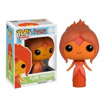 Adventure Time POP! figurka Flame Princess 10 cm
