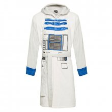 Star Wars fleece župan R