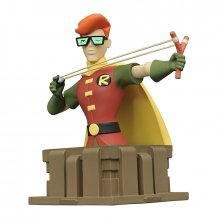 Batman The Animated Series Busta Dark Knight Robin 13 cm
