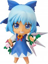 Touhou Project Nendoroid Action Figure Suntanned Cirno 10 cm