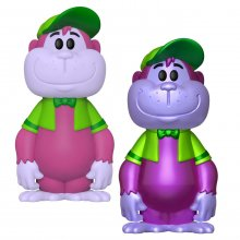 Hanna Barbera POP! Movies Vinyl SODA Figures Grape Ape 11 cm Ass