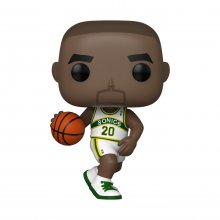 NBA Legends POP! Sports Vinylová Figurka Gary Payton (Sonics hom