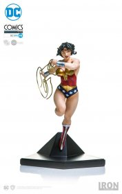 DC Comics Art Scale Socha 1/10 Wonder Woman by Ivan Reis 19 cm