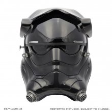 Star Wars Episode VII Replica 1/1 First Order Tie Fighter Pilot