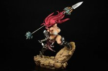Fairy Tail Socha 1/6 Erza Scarlet the Knight Ver. 32 cm