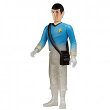 Figurka Star Trek ReAction Phasing Mister Spock 10 cm