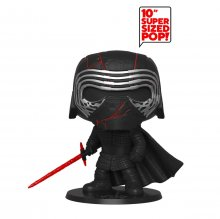 Star Wars Episode IX Super Sized POP! Vinylová Figurka Kylo Ren