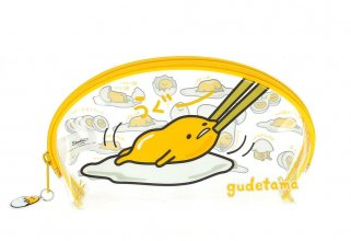 Gudetama penál / Make Up Bag Gudetama