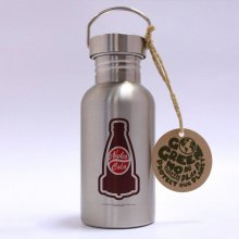Fallout Stainless Steel lahev na vodu Nuka Cola