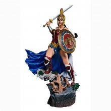 DC Comics Prime Scale soška Wonder Woman 85 cm