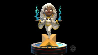Marvel Q-Fig Diorama Storm (X-Men) 10 cm