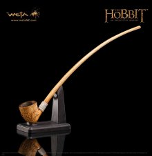 The Hobbit An Unexpected Journey Replica 1/1 The Pipe of Bilbo B